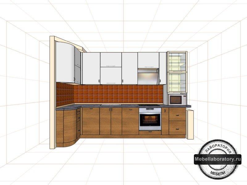 Кухня - Карла Маркса 2.jpg