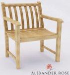 садовое кресло Бродфилд Alexander rose.JPG